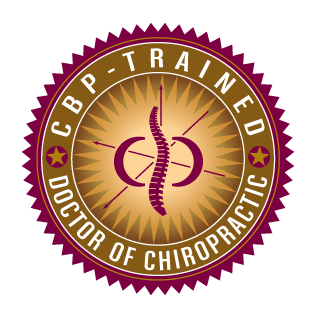 CBP - Trained - Doctor of chiropractic