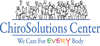 ChiroSolutions Center Logo