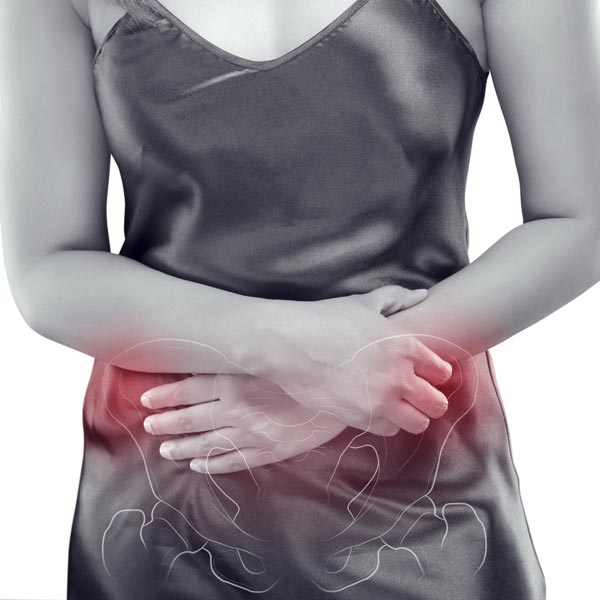 Chiropractic Care for Pelvic Pain